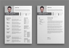 resume template modern modern resume templates 46 free psd word pdf document