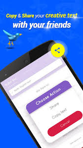 text free apk stylish text free fancy text apk for android