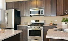 how to install over the range microwave without a cabinet how to install over the range microwave without a cabinet image