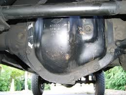 2003 dodge durango rear differential identifying a differential dodgeforum com