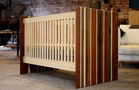 Top Convertible Cribs 7 Eco Friendly Cribs For Green Babies Inhabitots