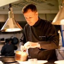 le chef en cuisine le chef bruno delamare picture of lusine corminboeuf tripadvisor