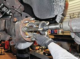 nissan frontier drive shaft dodge front axle upgrades to handle serious power diesel power