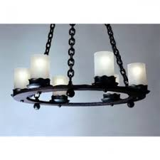 Forged Chandeliers Forged Iron Chandeliers Lighting Outfitters