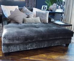 Beautiful Large Chaise Lounge Indoor Oversized Chaise Lounge Sofa