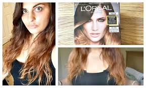how to ambray hair how to dye your hair ombre at home hair tutorial diy youtube