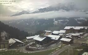 Bad Gastein Webcam Webcam Dorfgastein Livecam Vom Bergl Nähe Fulseck In Dorfgastein