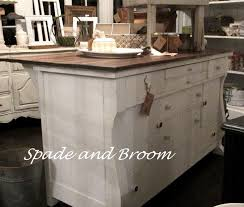 buffet kitchen island 380 best spade and broom images on paint furniture