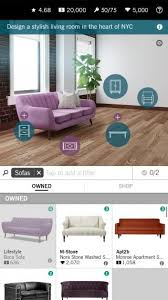 home interior app design app lets users virtually furnish homes craveonline