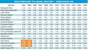 light rail holiday schedule south florida regional transportation authority train schedules