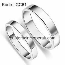 cincin perak cincin perak kode cc61 cincin perak