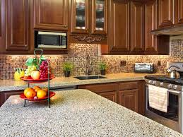 decorating ideas for kitchen counters ideas for styling your kitchen counters hgtv s decorating