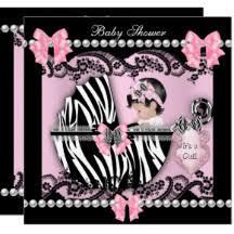 zebra baby shower zebra baby shower gifts on zazzle