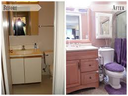 Bathroom Updates Before And After 6 Home Improvement Projects To Complete With A Home Equity Loan