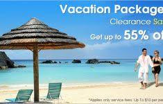 cheap deals all inclusive vacations baramij info