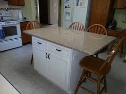 how to install a kitchen island miraculous impressive how to install a kitc awesome kitchen island