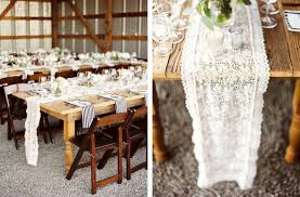 lace table runners wedding lace table runners weddings by malissa barbados weddings