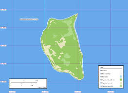 Map Of The Virgin Islands Henderson Island Pitcairn Islands Wikipedia