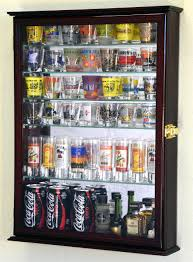 display case led lighting systems shot glass display case shooter glass display case shot glass