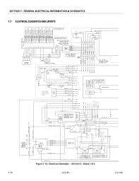 jlg 3246es wiring diagram jlg wiring diagrams