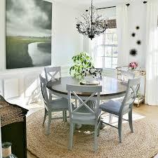 coastal dining table decor unique custom rustic chandeliers