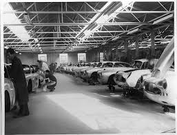 aston martin db4 gt continuation limited production just british