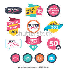 printer sale black friday sale stickers online shopping sale discount stock vector 558861235