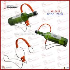 buy stainless steel single wine holder from trusted stainless