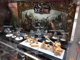 ce af siege s wildlings faction asoiaf miniature