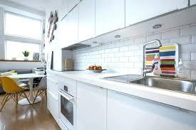 carrelage cuisine 10x10 carrelage metro cuisine cuisine avec carrelage metro cuisine