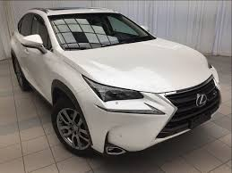 lexus van 2016 lexus on the park vehicles for sale in toronto on m3c 2j7