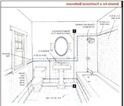 Small Bathroom Floor Plans by Home Design 81 Appealing Small Bathroom Layout Ideass