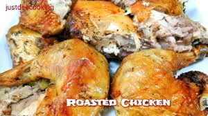 whole roasted chicken thanksgiving recipe