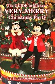 mickey u0027s merry christmas party disney christmas parties