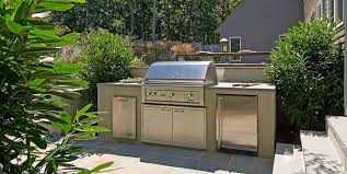 Landscape Design Ideas For Small Backyard Outdoor Kitchen Designs U0026 Ideas Landscaping Network