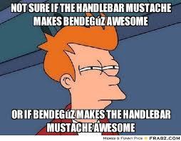 Handlebar Mustache Meme - handlebar mustache meme 28 images mustache meme gallery