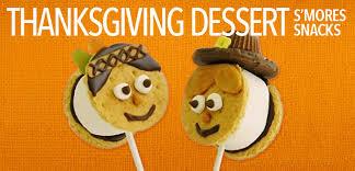 recipe thanksgiving dessert s mores snacks wood fruitticher
