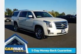 03 cadillac escalade for sale used cadillac escalade esv for sale in philadelphia pa edmunds