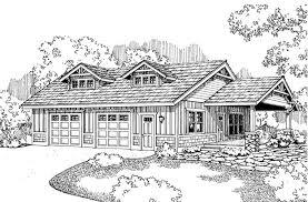 Residential Garage Plans Garage Plan 59457 At Familyhomeplans Com