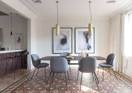Artwork For Dining Room Dining Room Wall Ideas Inspired By Existing Projects The M