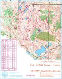 Lebanon Hills Map Pete U0027s Stuff
