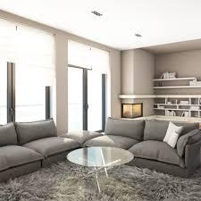Wohnzimmer Design Modern Gemütliche Innenarchitektur Gemütliches Zuhause Design Vom