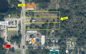 Plant City Florida Map by 1420 1502 1510 South Alexander Street In Plant City Florida