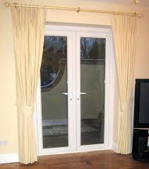 Side Window Curtain Rods Front Door Superb Curtain Over Front Door Ideas Curtain Inside
