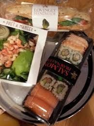 pret cuisine fast sushi picture of pret a manger tripadvisor