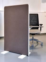 cloison bureau acoustique paravents et cloisons acoustiques modulaires et mobiles séparateurs