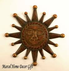 Sun Wall Decor Outdoor 161 Best Sol Images On Pinterest Sun Garden Art And Sun Moon