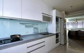 kitchen renovation designs white and blue modern style kitchen renovation interior design