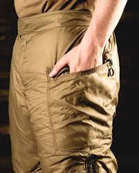 A7 Cold Pant