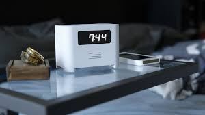 innovation an alarm clock that won u0027t take u0027snooze u0027 for an answer